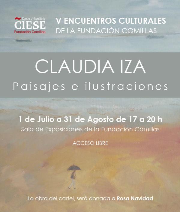 expo-claudia-iza